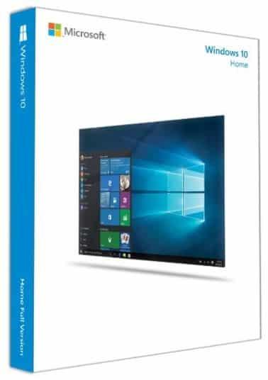 Windows 10 prof