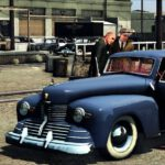 De realistische personages in L.A. Noire